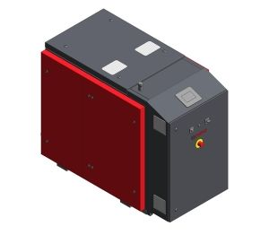 Product: (CHP) Combined Heat and Power Modules