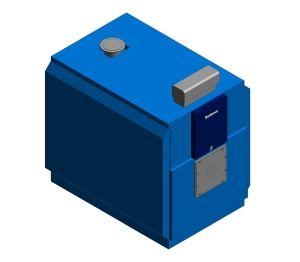 Product: GE 615 Floor Standing High Efficiency Boiler