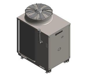 Product: GHP AWO 38 - Gas Absorption Heat Pump