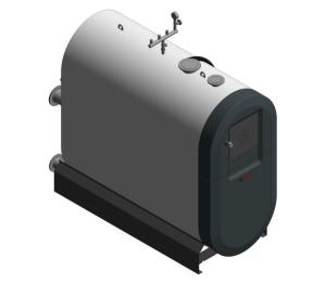 Product: Uni Condens 8000F Floor Standing Condensing Boiler