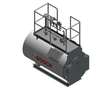 Bim, ,content,object,component,BIM, Store, Revit, bosch, buderus, Worcester,mechanical,equipment,UNIMAT,UT-L,steel,hot,water,boiler