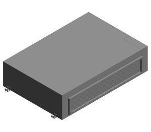 Product: VRF Systems - MPD1