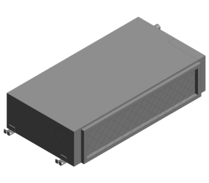 Product: VRF Systems - SLPD1
