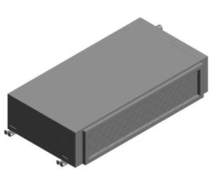 Product: VRF Systems - SLPD1D