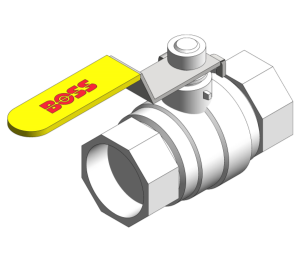 Product: Ball Valve - 966SYL