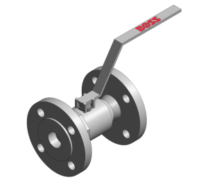 Product: Ball Valve - Stainless Steel Full Bore - 203H