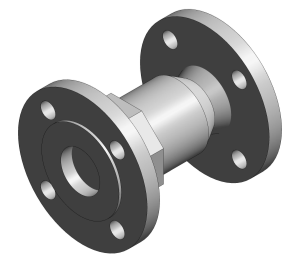 Product: BallValve - Stainless Steel Full Bore - 203B