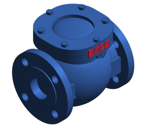 Product: Check Valve - 8XS
