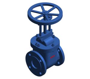 Product: Gate Valve - 7XSE