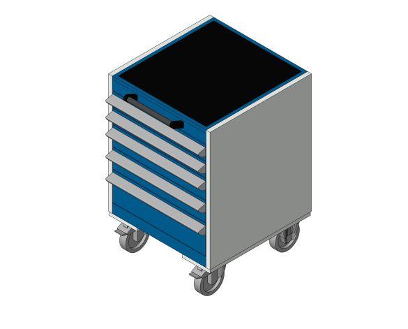 Product: Heavy Duty Cabinets