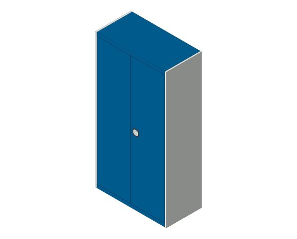 Product: Heavy Duty Cupboards
