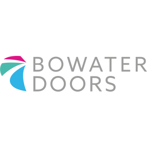 Logo: Bowater Doors