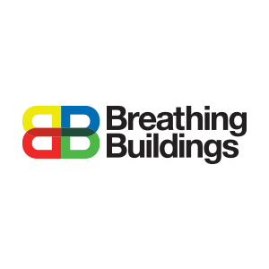 Logo: Breathing Buildings