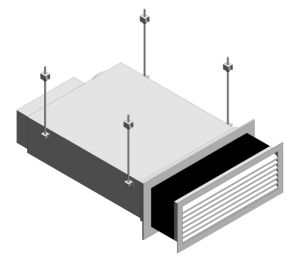 Product: NVHR - Natural Ventilation with Heat Recycling