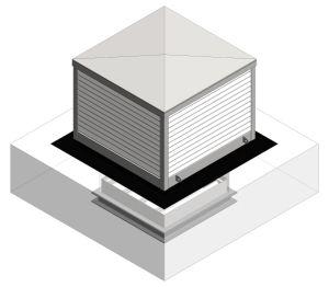 Product: Passive Ventilation System