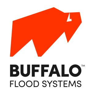 Logo: Buffalo Flood Systems