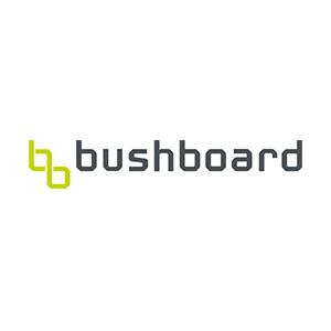 Logo: Bushboard Washroom Systems Ltd