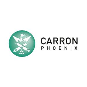 Logo: Carron Phoenix