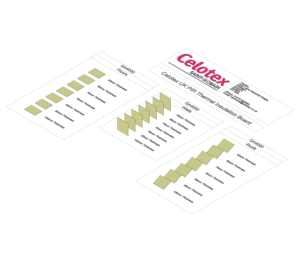 Product: GA4000 PIR Insulation