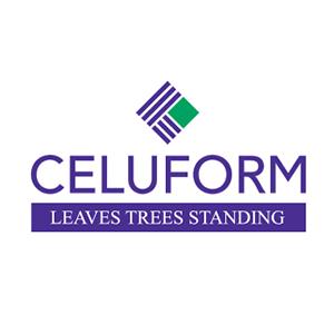 Logo: Celuform
