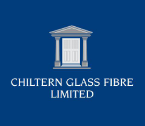 Logo: Chiltern Glass Fibre Limited