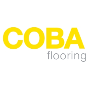 logo: COBA Flooring