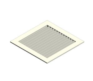 Product: G Series - Supply Grilles