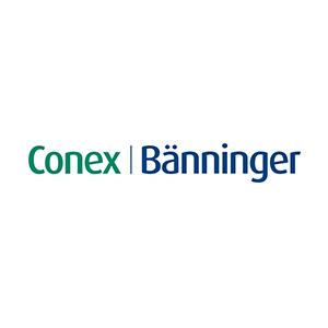Logo: Conex Bänninger