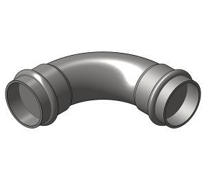 Product: 90 Degree Bend - (PS5002)