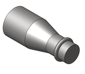 Product: Fitting Reducer - (PS5243)