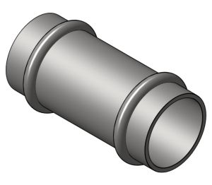 Product: Straight Coupler - (PS5270)