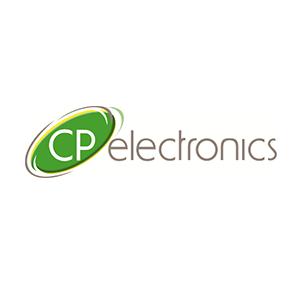 Logo: CP Electronics