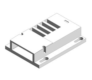 Product: Rapid Lighting Control Module (LCM4)