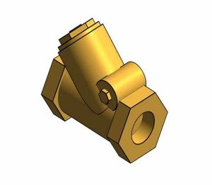 Product: D142 - Swing Check Valve