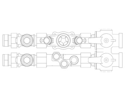Image of DD40BSR2A - Peak Pro Dominator