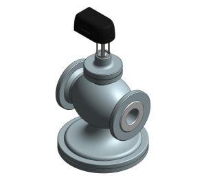 Product: DPIC992F Pressure Independent Control Valves (PICV) DN50 / DN150