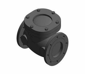 Product: FM492 - Swing Check Valve
