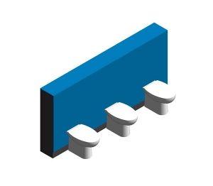 Product: Cistern Box Kit