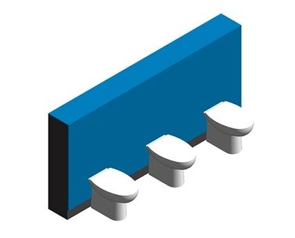 Image of Cistern Box Kit