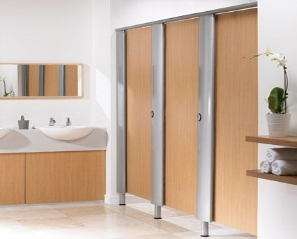 Image of Cotswold Framed Cubicle System