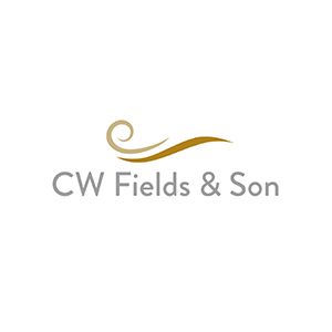 Logo: CW Fields and Son Limited