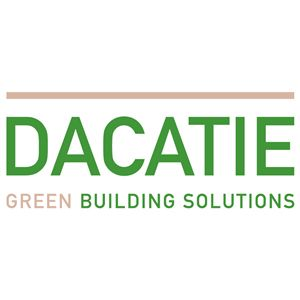 Logo: Dacatie Green Building Solutions