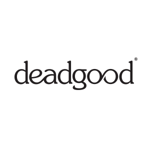 Logo: Deadgood