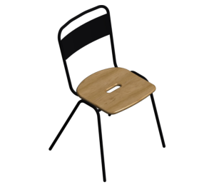Product: Working Girl Chair