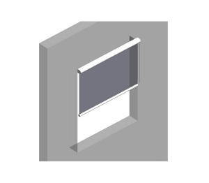 Product: Decor 360 Compact Roller Blind
