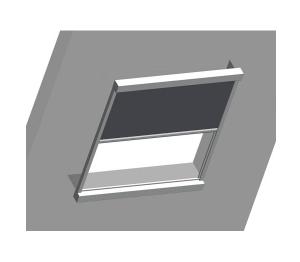 Product: Decor 590 Atria Blackout System
