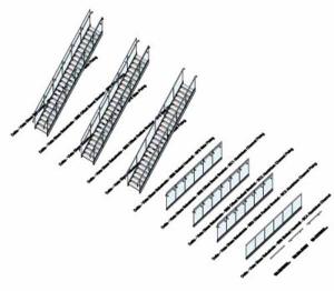 Product: Vista Balustrade System