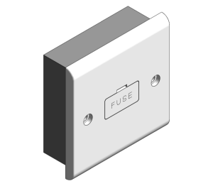 Product: Slimline - Connection Units