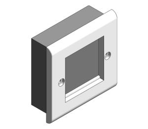 Product: Slimline - Data Plates