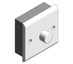 Product: Slimline Décor - Dimmer Switches